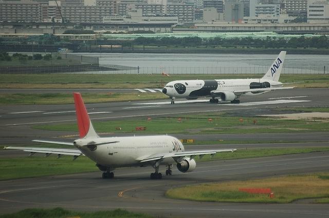 FLY!パンダ 3