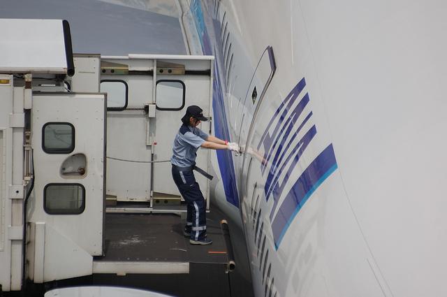 Boeing777 Door Open 5