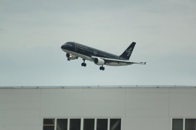 SFJ A320 2