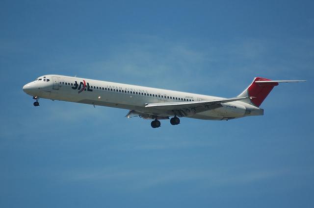 MD-81 9