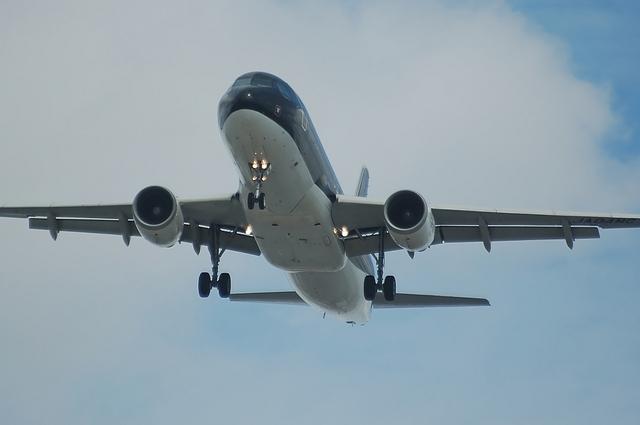 SFJ Airbus A320