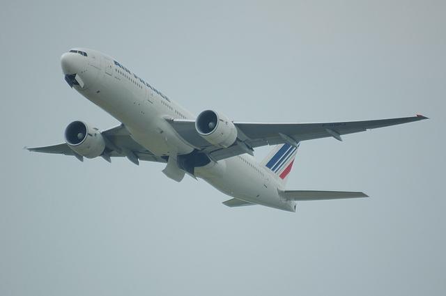 AF B777 1