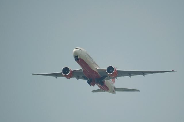 Air India Boeing777 1