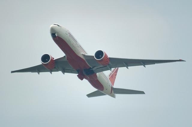 Air India Boeing777 2