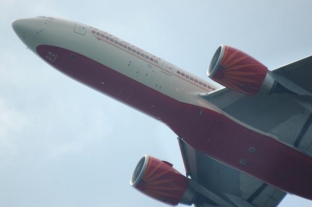 Air India Boeing777 4