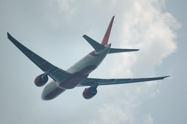 Air India Boeing777 5