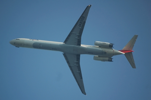 MD-81 8