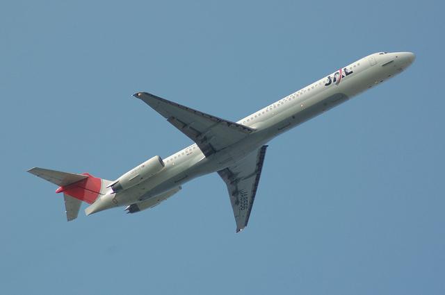 MD-81 7