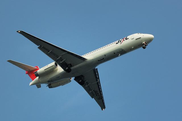 MD-87 2
