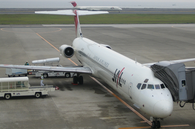MD-81 3