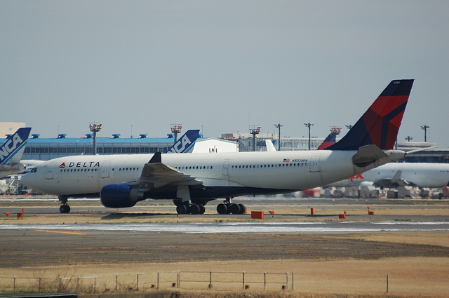 N855NW A330-200