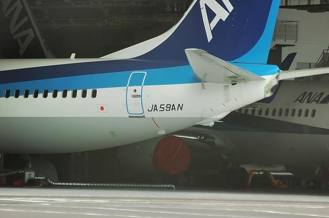 JA59ANとJA60AN 3