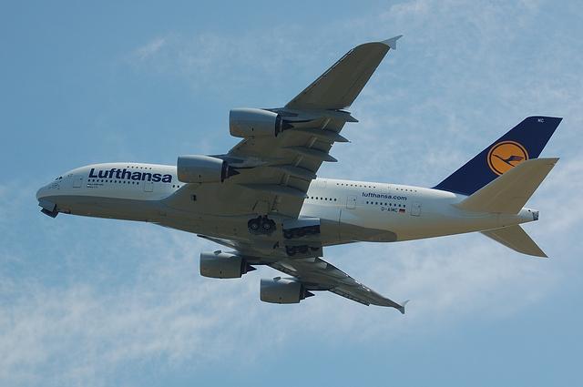 LH A380 5