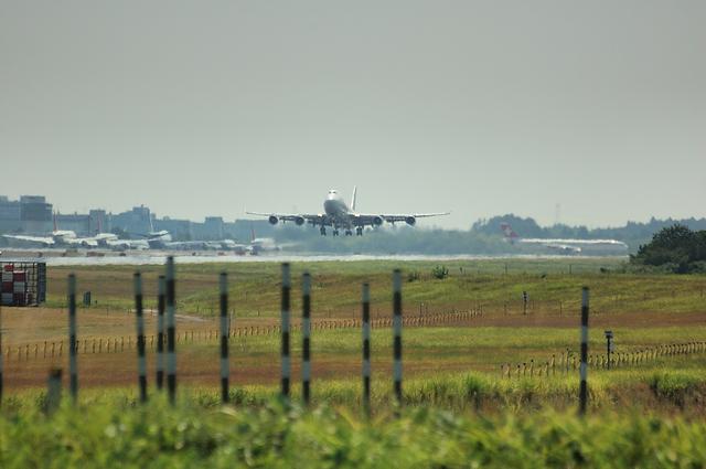 AF B747-400F 3