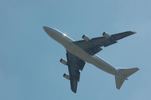 AF B747-400F 5
