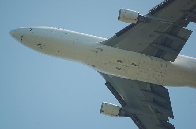 AF B747-400F 6