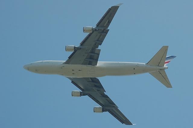 AF B747-400F 7