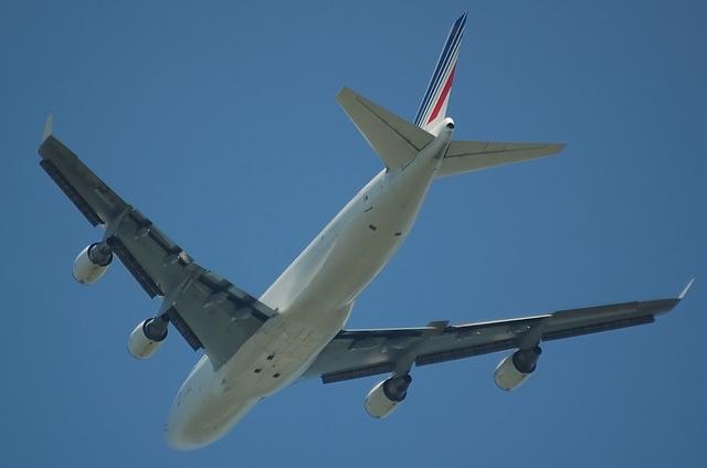 AF B747-400F 9
