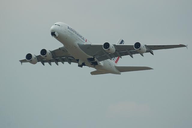 AF A380 3