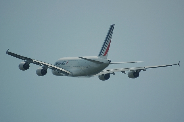 AF A380 9