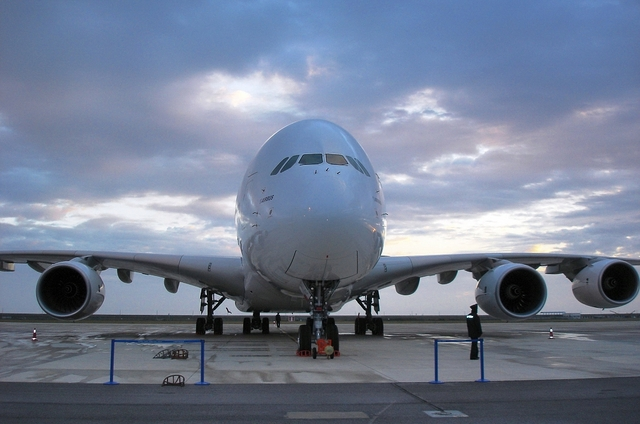 Airbus A380 1