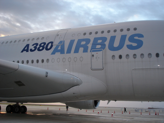Airbus A380 7