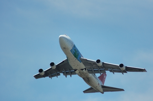 NW B747-200 CARGO 3