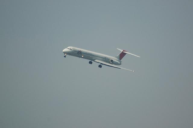 MD-81 2