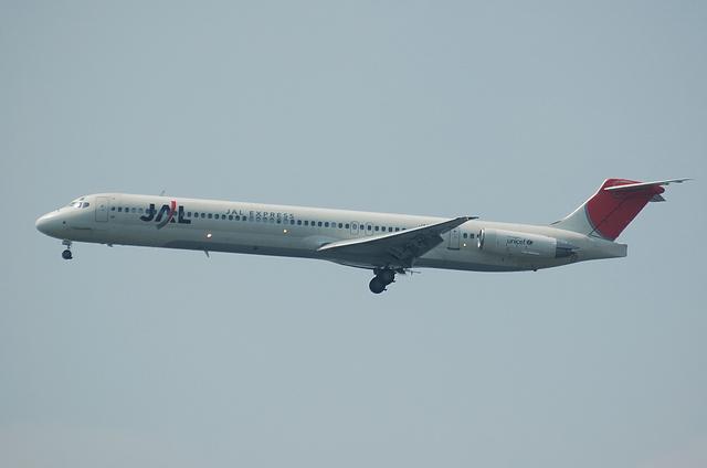 MD-81 4