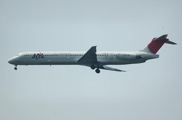 MD-81 5