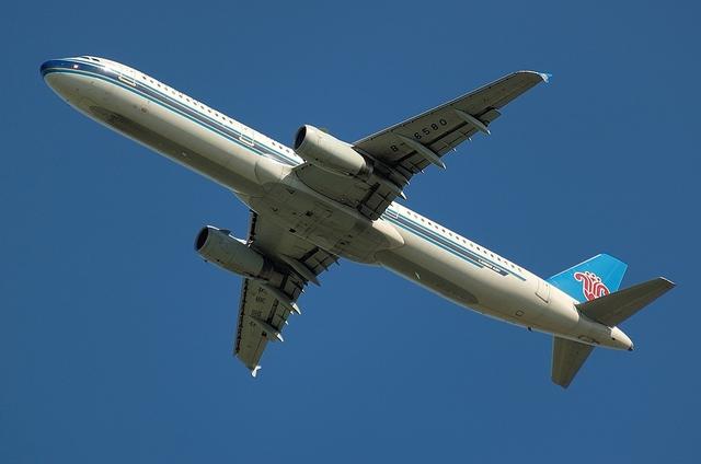 中国南方航空 1