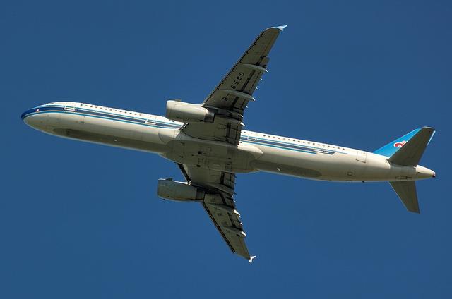中国南方航空 2