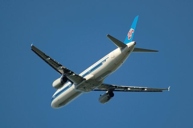 中国南方航空 4