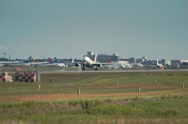 SriLankan Airlines A330 1