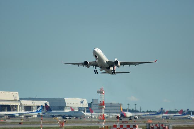SriLankan Airlines A330 2