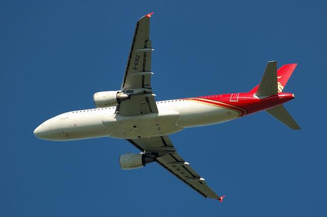 深セン航空 A320 2
