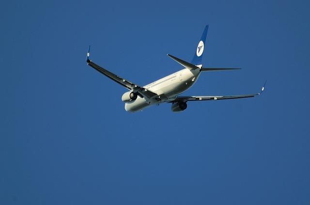 モンゴル航空 B738 4