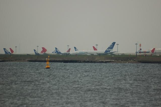 A380 Take Off 1