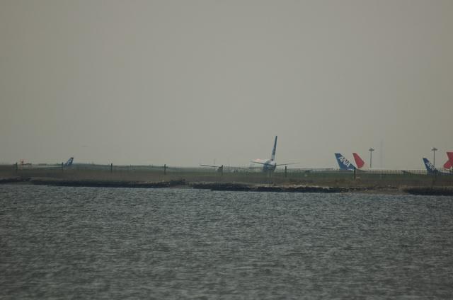 A380 Take Off 2