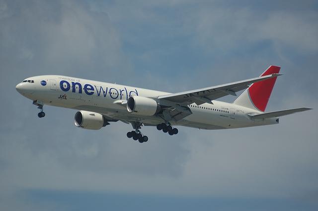 ONE WORLD VOR-C 2