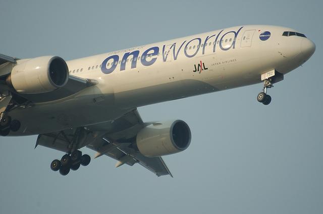 ONE WORLD VOR-C 7