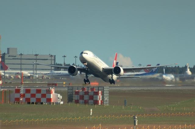トルコ航空 B777-300ER 1