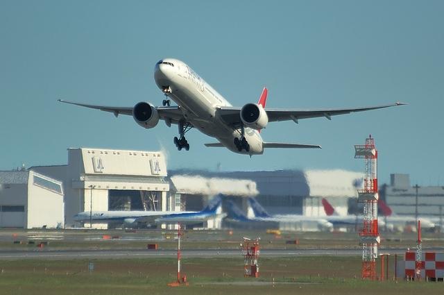 トルコ航空 B777-300ER 2