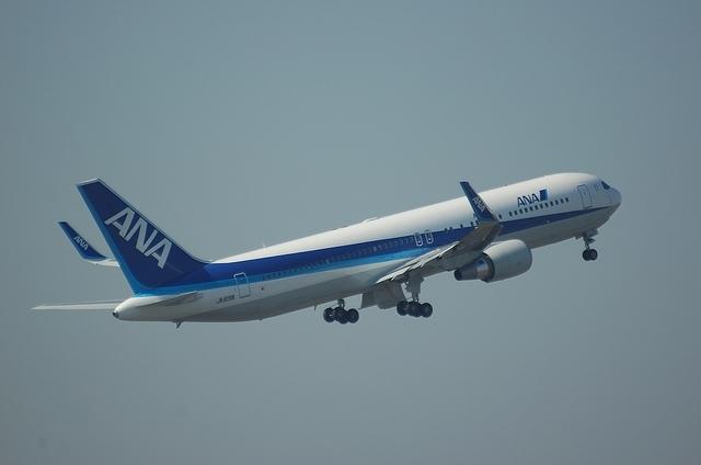 ANA JA619A 9