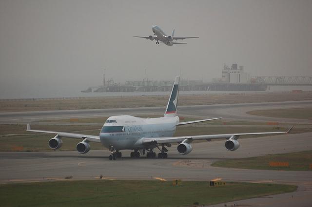 大韓航空 Boeing737-900 3