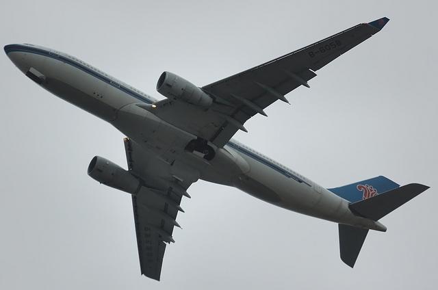 中国南方 Airbus A330