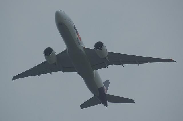 FedEx Boeing777 2