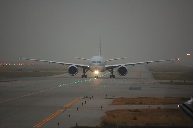 カタール Boeing777 2