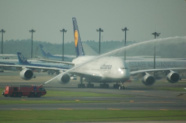 LH A380 11