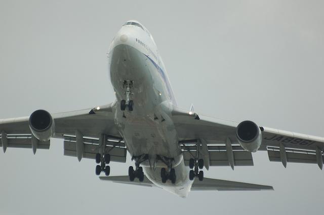 B747 1